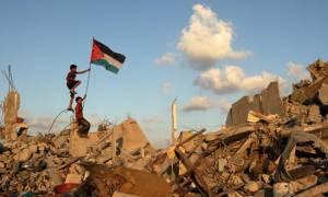Ισραήλ: Τρεις Παλαιστίνιοι νεκροί από ισραηλινά πυρά στη Δυτική Όχθη