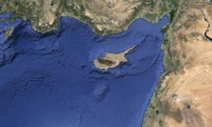 Σεισμός 3,6 Ρίχτερ στην Κύπρο