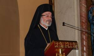 Αποκαλυπτική συνέντευξη του πρώην Αρχιεπισκόπου Αμερικής Σπυρίδωνα