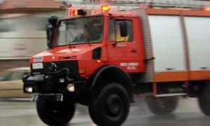 Αργολίδα: Πυρκαγιά κατέστρεψε σπίτι στην Νέα Τίρυνθα