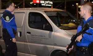 Σύροι συνελήφθηκαν στη Γενεύη - Επέβαιναν σε αυτοκίνητο με ίχνη εκρηκτικών