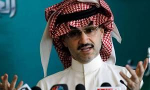 Χαμός στο twitter με Τραμπ και Σαουδάραβα Πρίγκιπα - «Είσαι ντροπή για τις ΗΠΑ»
