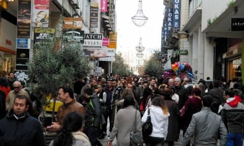 Εορταστικό ωράριο: Από σήμερα σε ισχύ - Πότε θα είναι ανοικτά τα καταστήματα