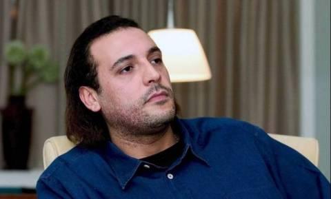 Έληξε το θρίλερ της απαγωγής του γιου του Καντάφι
