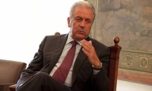 Αβραμόπουλος: Frontex τέλος, έρχεται η Ευρωπαϊκή Συνοριοφυλακή