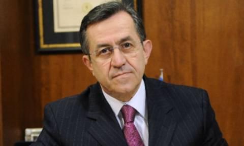 Στοιχεία για την έρευνα της λίστας Λαγκάρντ ζητά ο Ν. Νικολόπουλος