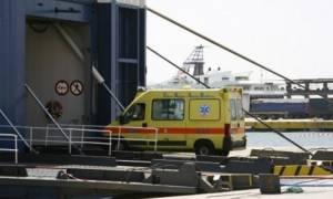 Ναυτικός βρέθηκε νεκρός μέσα σε πλοίο