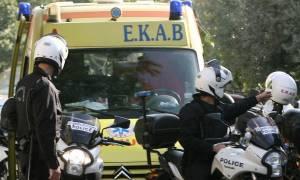 Απίστευτη τραγωδία στο Ηράκλειο - Βρήκαν τον οδηγό ώρες μετά το τροχαίο