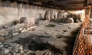Θεσσαλονίκη: Ανάκληση των απολύσεων στο Μετρό ζητάει ο Σύλλογος Εκτάκτων Αρχαιολόγων