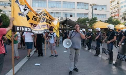 Πειραιάς: Αντιφασιστική συγκέντρωση αύριο Κυριακή