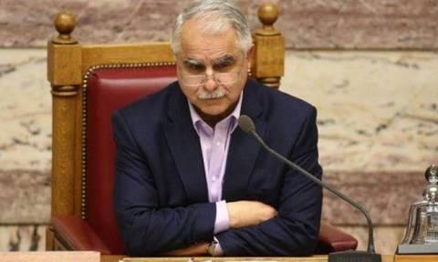 ΚΕ ΣΥΡΙΖΑ - Μπαλάφας: Η πορεία μας ως τώρα είναι σωστή