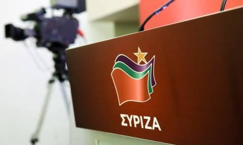 Διέκοψε για την Κυριακή, η Κεντρική Επιτροπή του ΣΥΡΙΖΑ