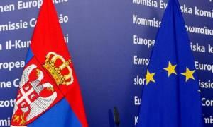 Αρχίζουν τη Δευτέρα οι ενταξιακές διαπραγματεύσεις Σερβίας - Ευρωπαϊκής Ένωσης