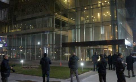 Άγκυρα: Ανθρωποκυνηγητό για τους δράστες της επίθεσης στην Hürriyet