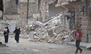 Το Ισλαμικό Κράτος ανέλαβε την ευθύνη για την αιματηρή επίθεση στη Χομς της κεντρικής Συρίας