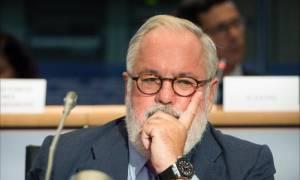 Κομισιόν: Η Γαλλία ένωσε την Υφήλιο