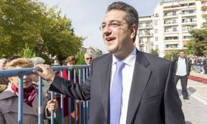 Τζιτζικώστας: Ο Τσίπρας είναι ιδιαίτερα επικίνδυνος, δεν πρόκειται να συνεργαστώ μαζί του!