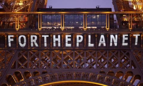 Ιστορική συμφωνία (με μεγάλες προσδοκίες) στο Παρίσι για την κλιματική αλλαγή
