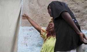 Συγκλονιστικές φωτογραφίες από το μακελειό στο Μπουρούντι - Προσοχή σκληρές εικόνες (pics)