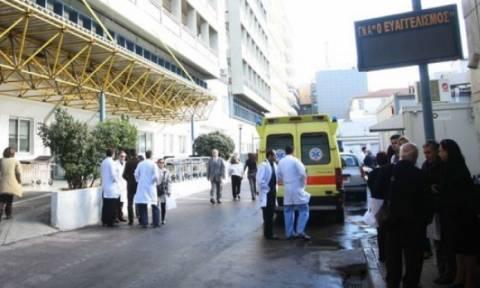 Άδεια τα ράφια του Ευαγγελισμού από φάρμακα πρώτης γραμμής - SOS από τους εργαζόμενους