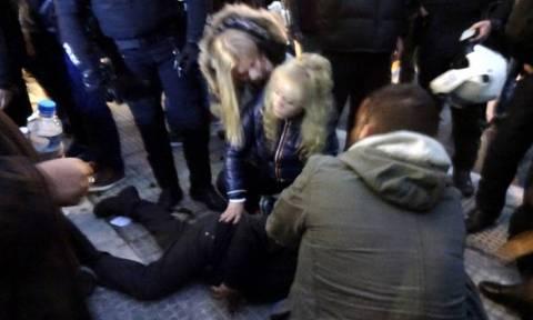 Θεσσαλονίκη: Απάντησε μέσω facebook η αστυνομία για το περιστατικό με τον καστανά