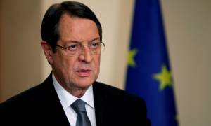 Νίκος Αναστασιάδης: Λύση του Κυπριακού μέχρι το καλοκαίρι