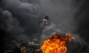 Στέιτ Ντιπάρτμεντ: Οι Αμερικανοί πολίτες να εγκαταλείψουν το Μπουρούντι (vid)