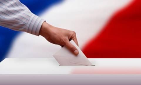 Τι δείχνουν τα exit polls των γαλλικών εκλογών