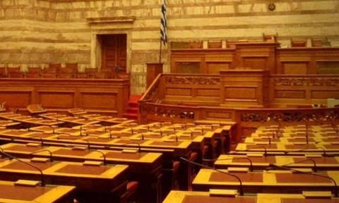 Στην αρμόδια Επιτροπή το νομοσχέδιο με τα προαπαιτούμενα