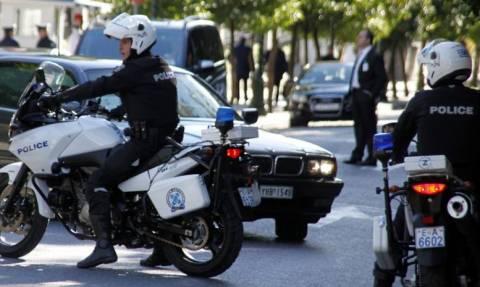 Τον πυροβόλησαν για να του κλέψουν τη μοτοσικλέτα