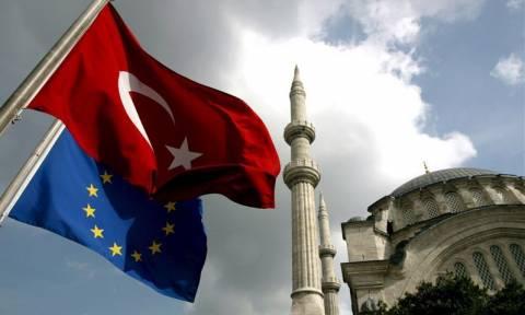 Το 2016 οι συνομιλίες ΕΕ – Τουρκίας για την τελωνειακή ένωση