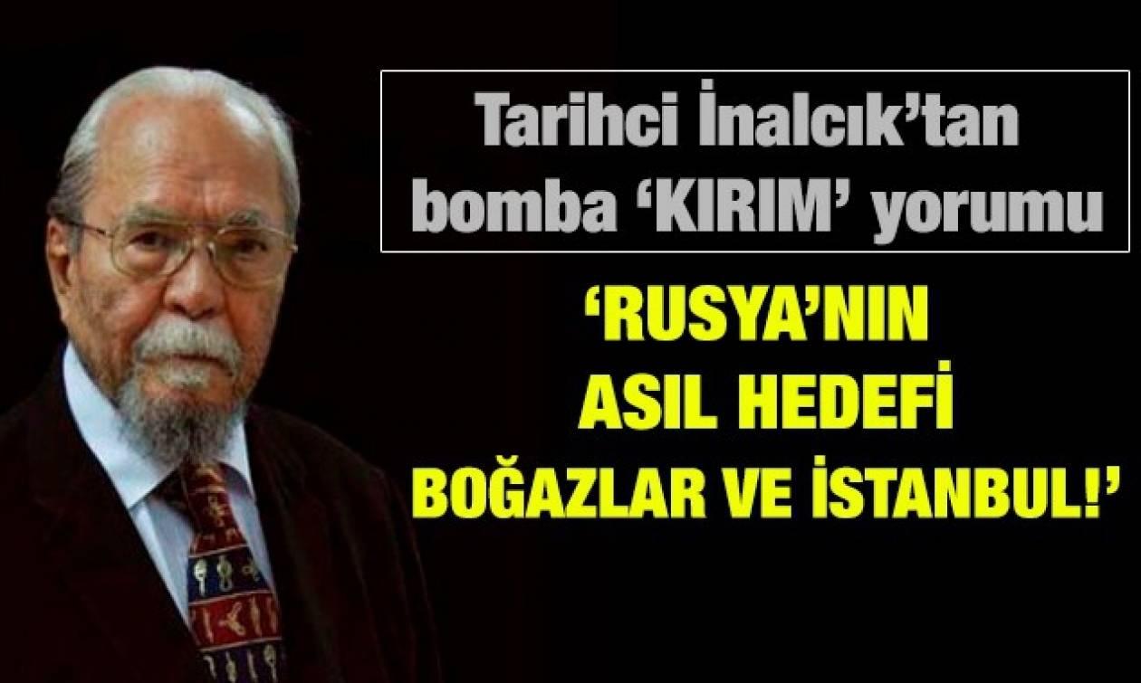 Newsbomb. «Η Κωνσταντινούπολη θα πέσει και η Τουρκία θα διαλυθεί» 4889d18ed19
