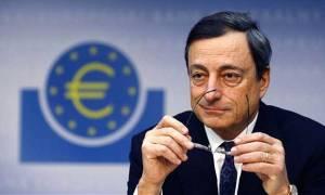 Ντράγκι: Η λύση στα μη εξυπηρετούμενα δάνεια προϋπόθεση για νέες επενδύσεις