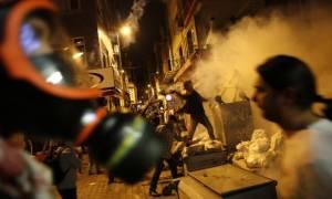 Τουρκία: Δύο διαδηλωτές νεκροί σε συγκρούσεις με την αστυνομία