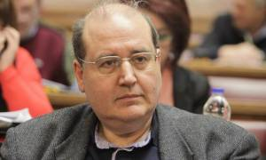 Στη Βουλή μηνυτήριες αναφορές σε βάρος του Φίλη για τις δηλώσεις περί εθνοκάθαρσης των Ποντίων