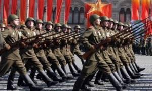 Επτά χιλιάδες Ρώσοι στρατιώτες στα σύνορα Αρμενίας - Τουρκίας