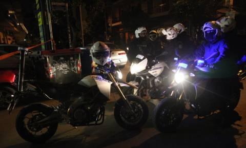 Επίθεση αντιεξουσιαστών σε αστυνομικούς της ομάδας ΔΙΑΣ (vid)