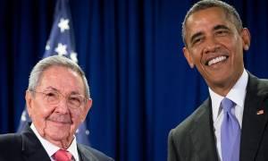 Ομπάμα: Θα πάω στην Κούβα εάν...