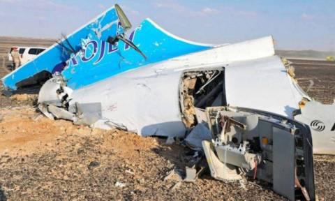 Αίγυπτος: Δεν έριξαν τρομοκράτες το ρωσικό επιβατικό αεροσκάφος στο Σινά