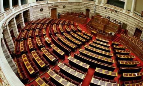 Βουλή: Τι είπαν οι εκπρόσωποι των κομμάτων για τα κόκκινα δάνεια και το μισθολόγιο του Δημοσίου