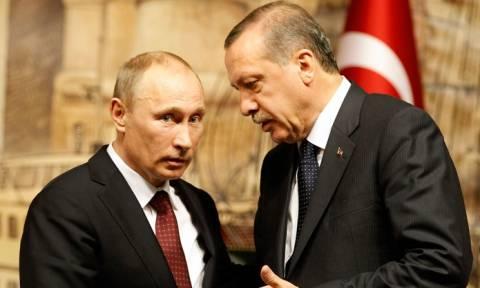 Αποζημίωση για την κατάρριψη του μαχητικού ζητά από την Τουρκία η Ρωσία