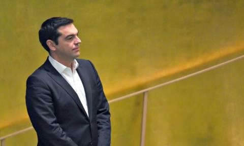 Ποιος Σαμαράς; Τσίπρας ο «μνημονιακότερος» πρωθυπουργός