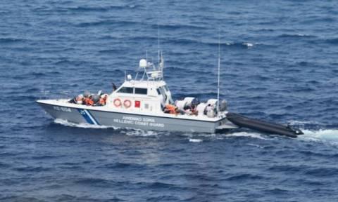Διακινητές μεταναστών και προσφύγων συνελήφθησαν στο Αιγαίο