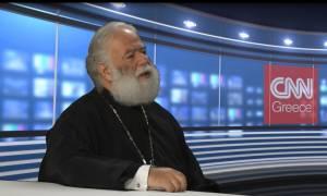 Πατριάρχης Αλεξανδρείας: Φόβοι για τρομοκρατική ενέργεια των ISIS