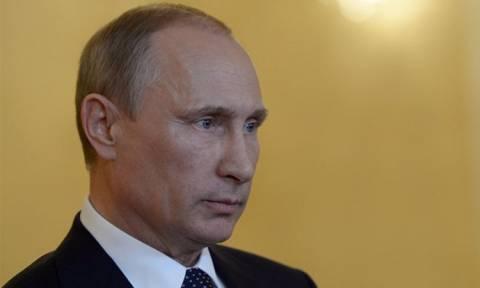 Με νόμο Πούτιν η άρση δεσμεύσεων της Ρωσίας για αποφάσεις διεθνών δικαστηρίων