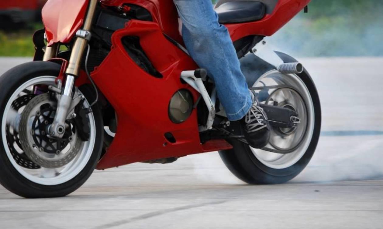 Μείωση του κύκλου εργασιών στο εµπόριο οχημάτων και μοτοσικλετών