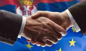 Ξεκίνησαν οι ενταξιακές διαπραγματεύσεις Σερβίας – ΕΕ