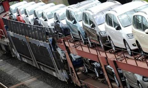 Αυξήθηκαν οι πωλήσεις νέων οχημάτων στην ευρωπαϊκή αγορά