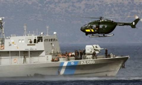 Πρόταση για σύσταση Ευρωπαϊκής Συνοριοφυλακής