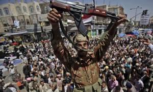Σε ισχύ η συμφωνία για κατάπαυση του πυρός στην Υεμένη